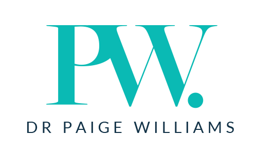 Dr Paige Williams | International Speaker, Author, Mentor